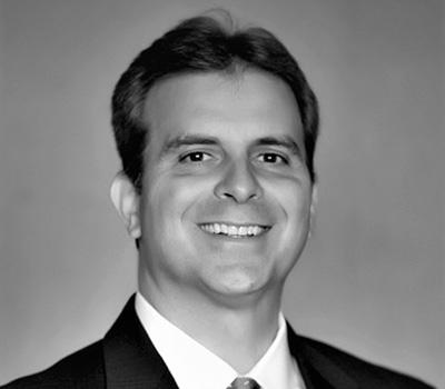 Steven Soranno, CFA, CAIA